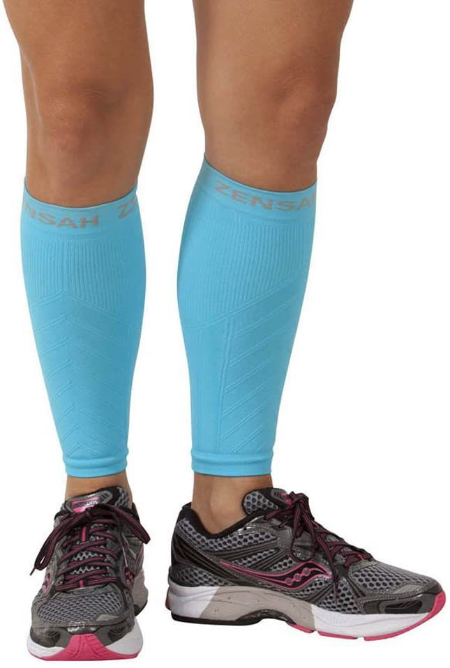 Zensah Leg Compression Sleeves