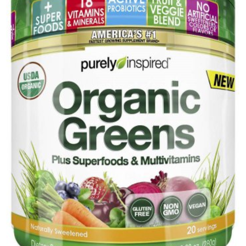 Best Superfood Powder 2019 The 8 Best Greens Powders of 2019