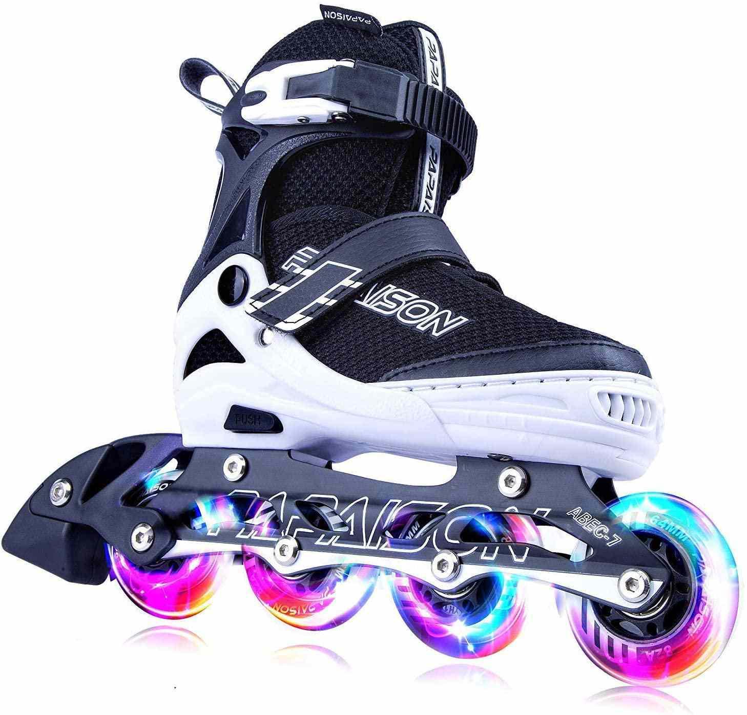 Papaison Adjustable Inline Skate