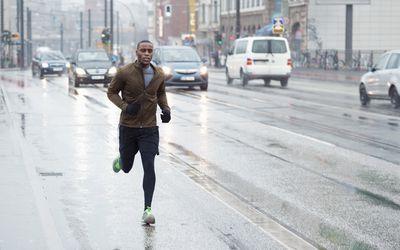 Best Rain Gear for Running