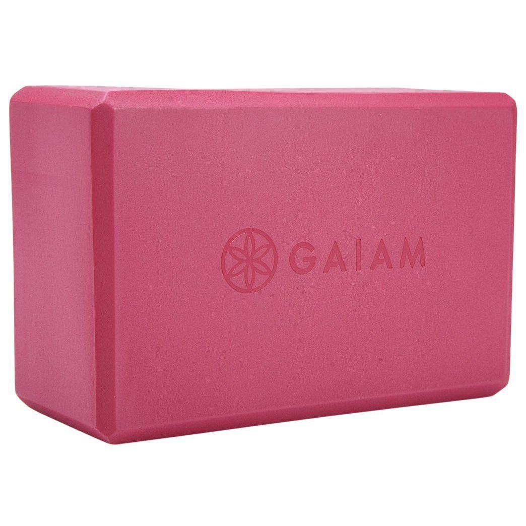 Bloque de yoga Gaiam