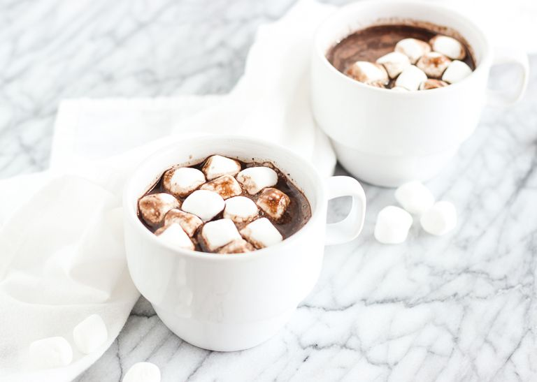 Extra Dark Honey Sweetened Hot Cocoa