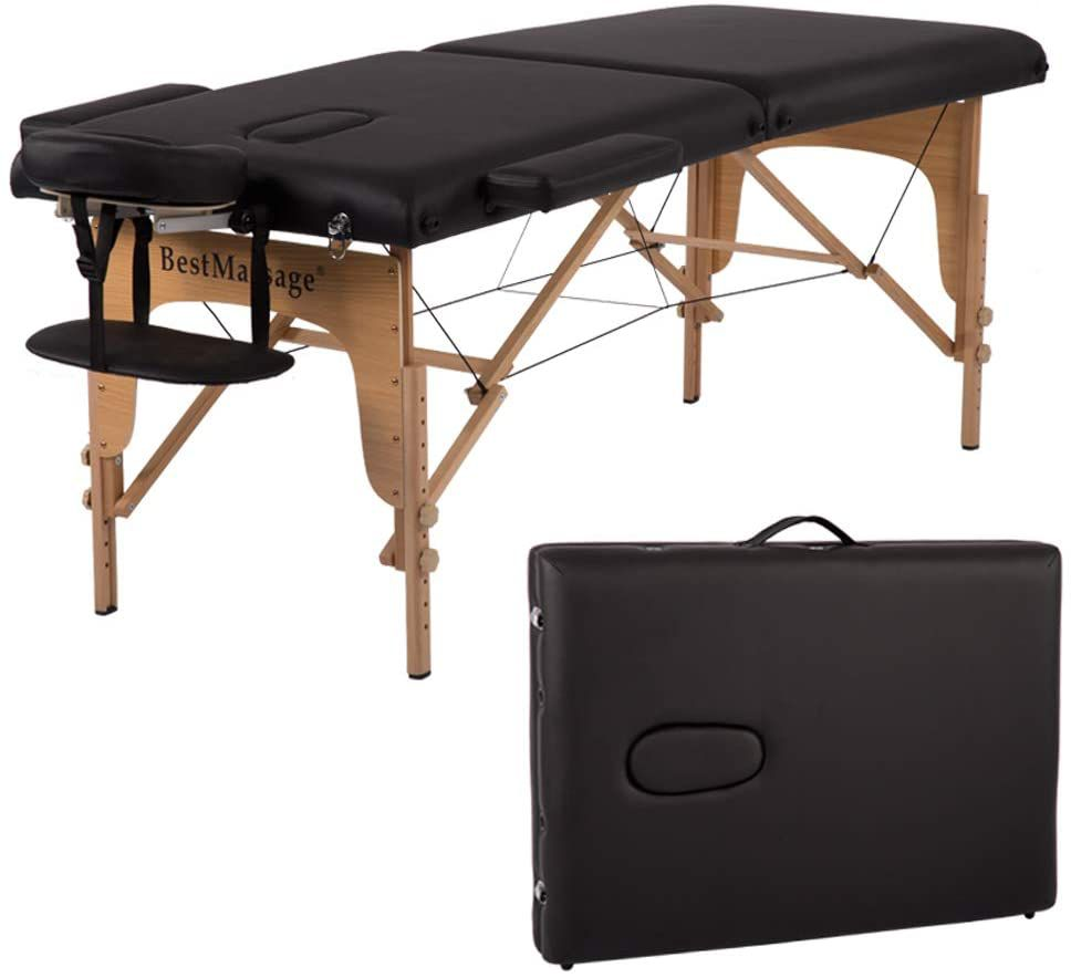 Massage Table Bed Spa