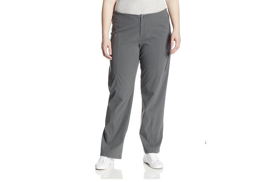 031898ec388 Columbia Women s Big Just Right Straight Leg Pant Plus