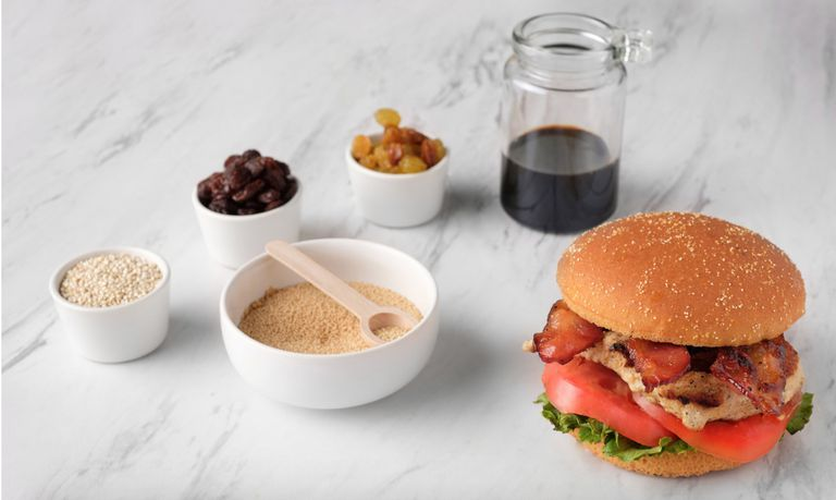 Are There Any Dedicated Gluten Free Fast Food Restaurants