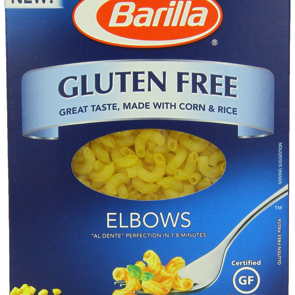Barilla Gluten-Free Pasta