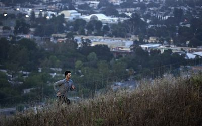Hill Workouts That Improve Strength and Mental Toughness