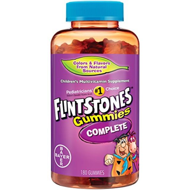 Best Gummy Vitamins Of 2019