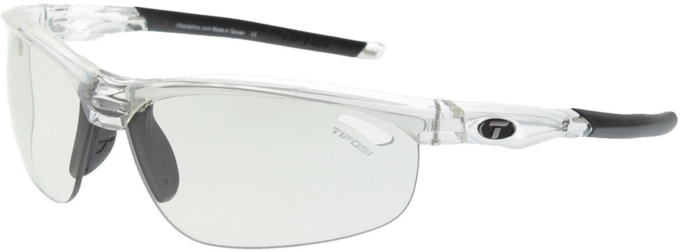 Tifosi Veloce Fototec Photochromic Sunglasses