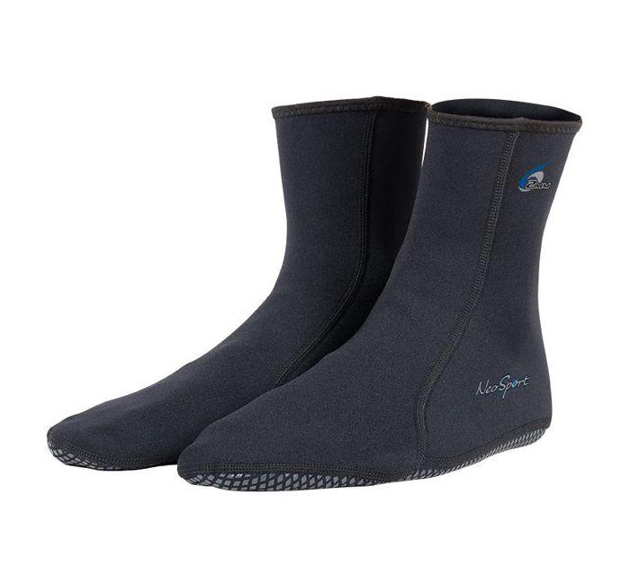 NeoSport 2mm Neoprene Water Sock