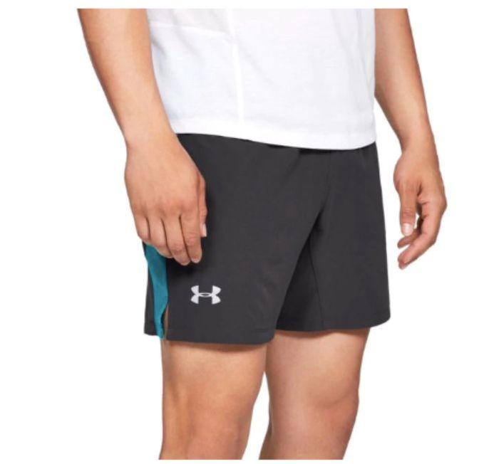 e53c0cd95 Best for Holding a Phone  Under Amour Men s Speedpocket Running Shorts