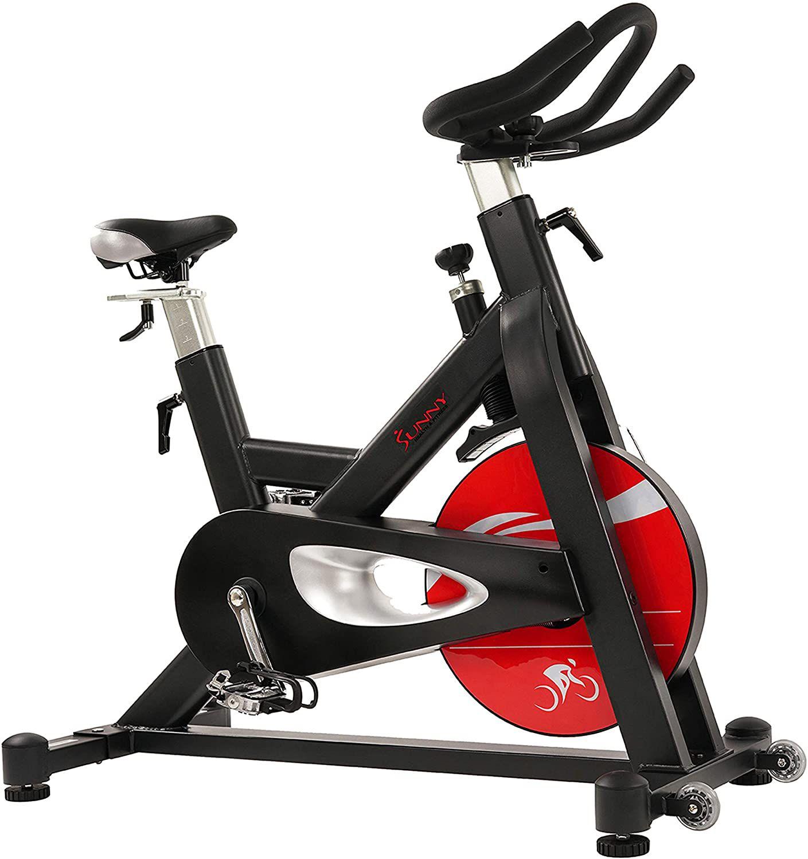 Sunny Health & Fitness SF-B1714 Evolution Pro Cycling Bike