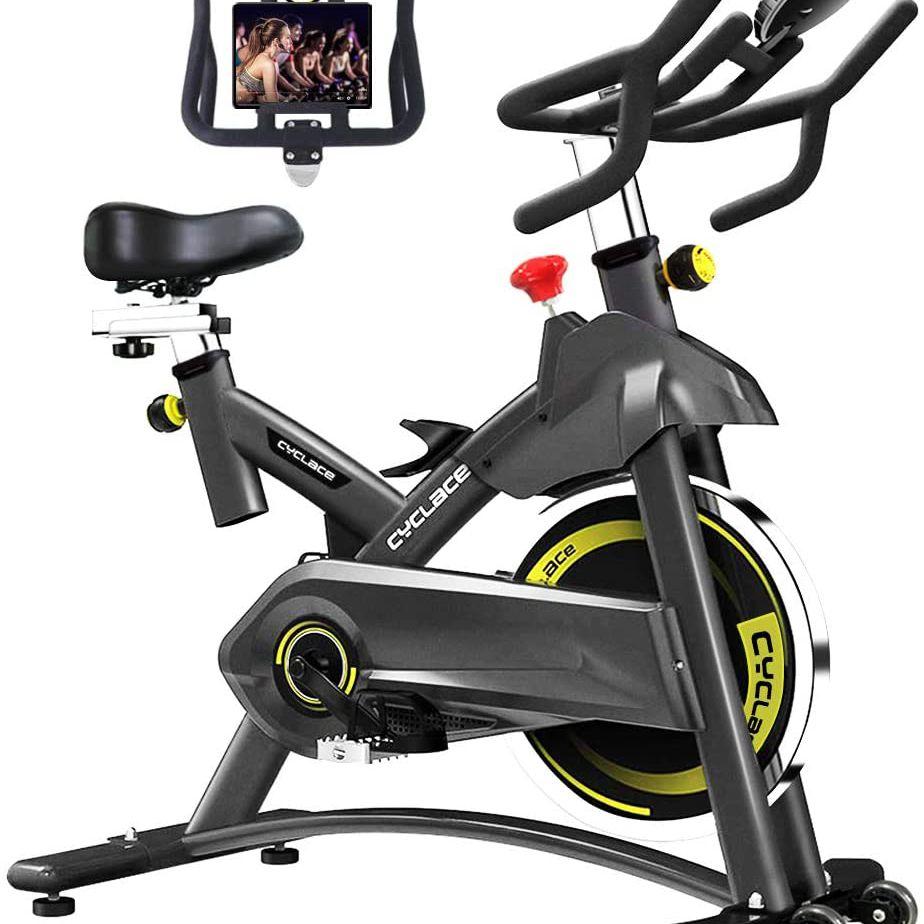 Cyclace Exercise Bike (Stationary)
