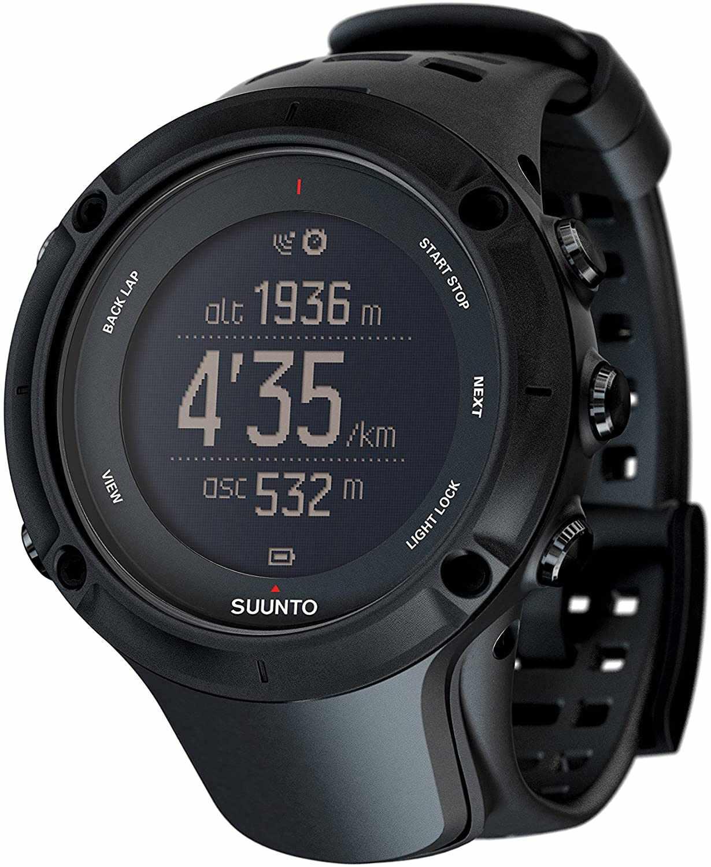 SUUNTO Ambit3 Peak HR Running GPS Unit Smartwatch