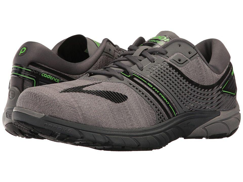 Best for Overpronators  Brooks Men s PureCadence Running Shoes 4aa2e7ede
