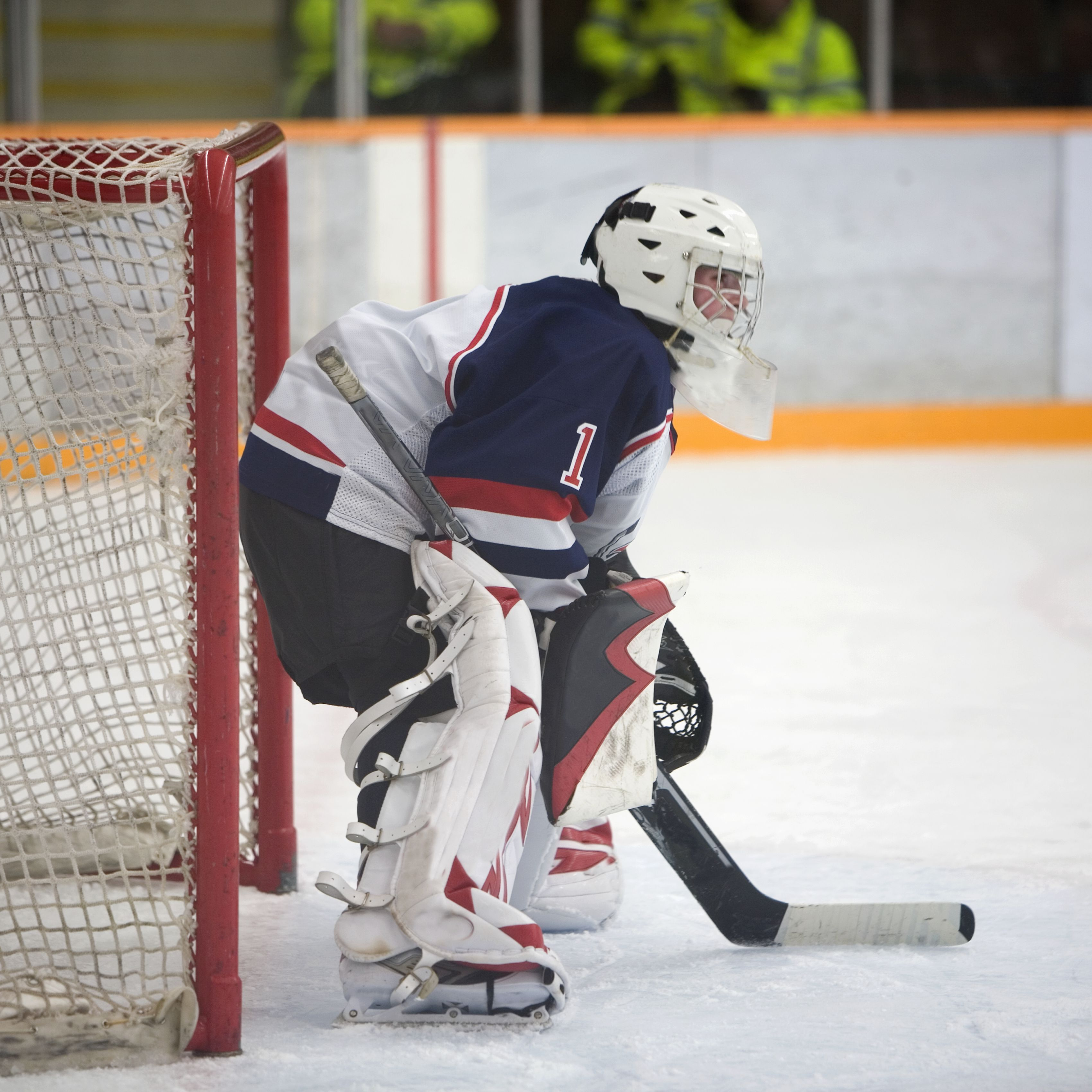 Essential Ice Hockey Safety Equipment And Gear
