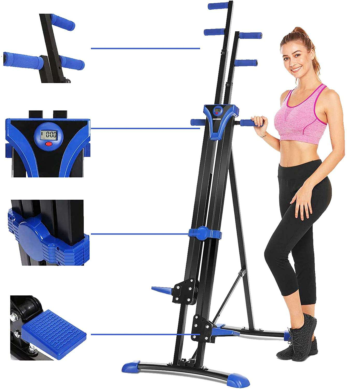 Aceshin Vertical Climber Machine