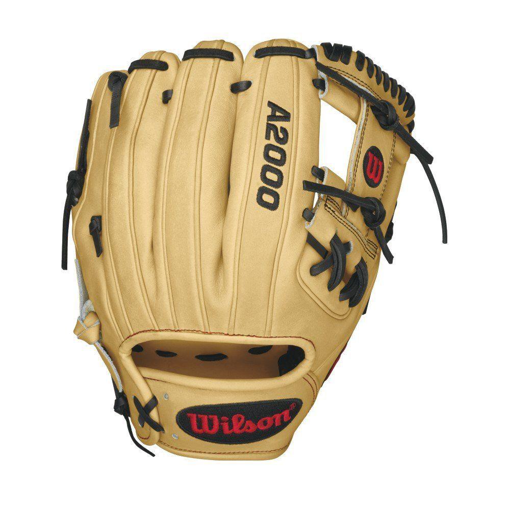 f304c8bb2a6 Best Overall  Wilson A2000 Baseball Glove Series