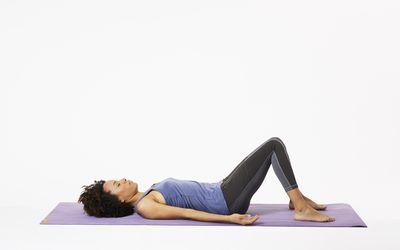 How to Practice Lion's Breath Yoga