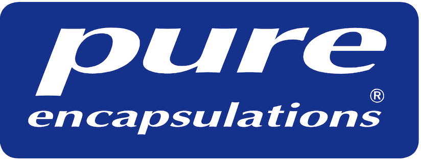Logotipo de Pure Encapsulations