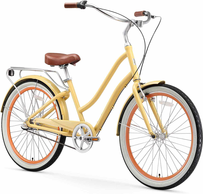 sixthreezero Hybrid-Bicycles