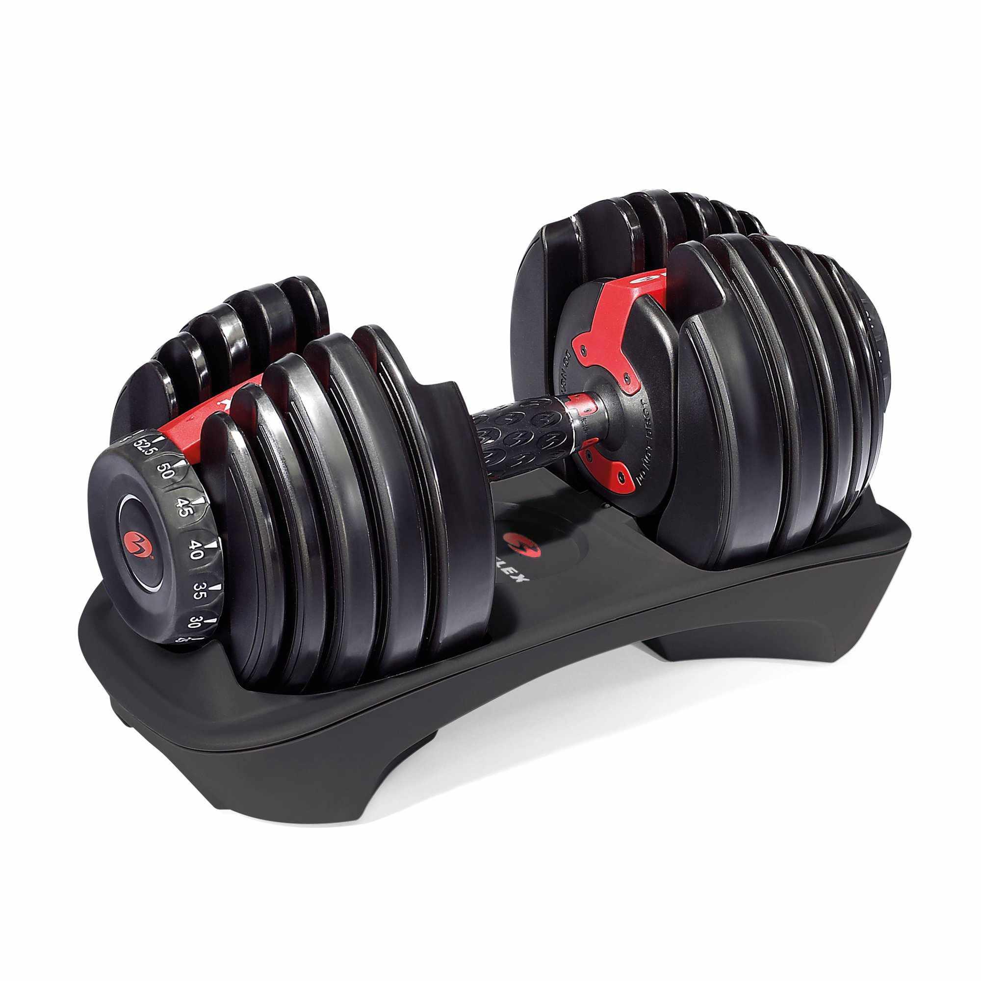 Bowflex SelectTech 560 Dumbbell