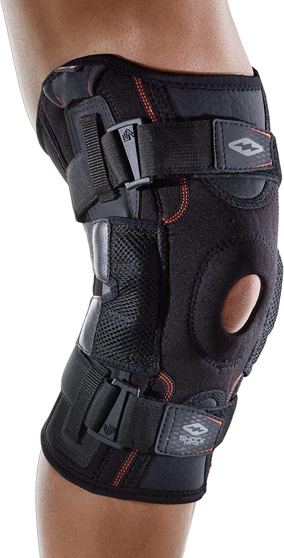 Shock Doctor Ultra Knee Support