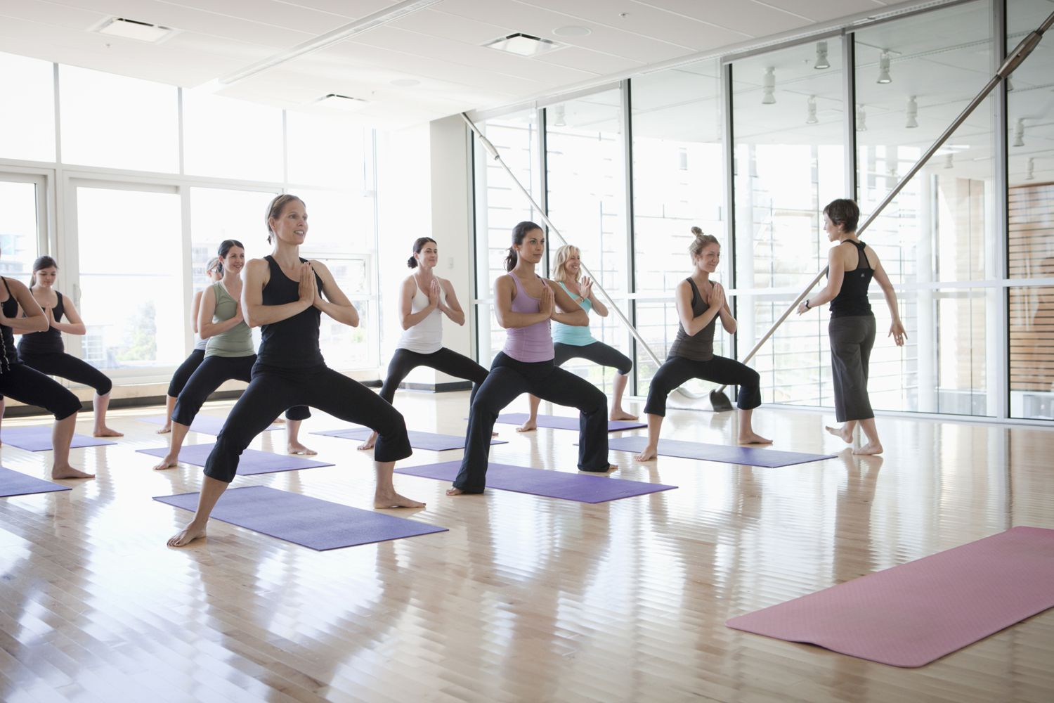 Image result for power yoga