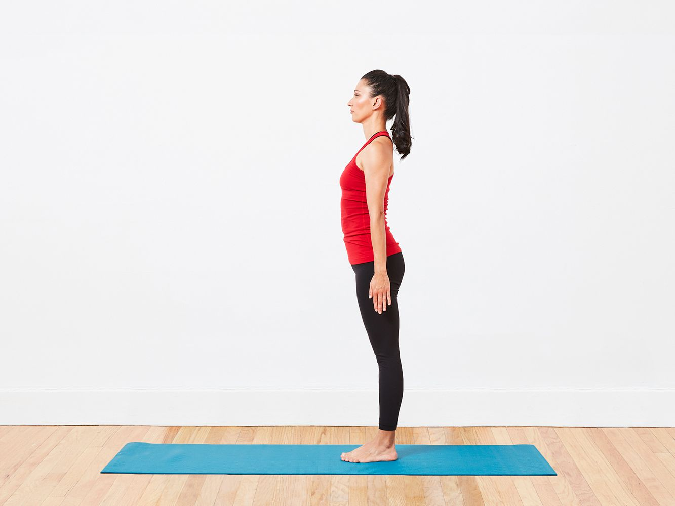 34 Simple Yoga Exercises to Stretch and Strengthen