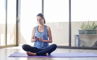 The 7 Best Yoga Apps Flow Like Real Studio Classes