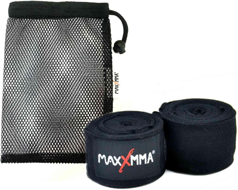 MaxxMMA Hand Wraps