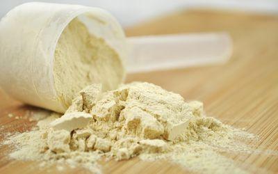 leucine weight loss supplement