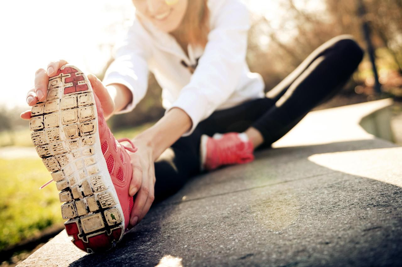5f213a57d7e 5 Signs Your Running Shoes Need to Be Replaced