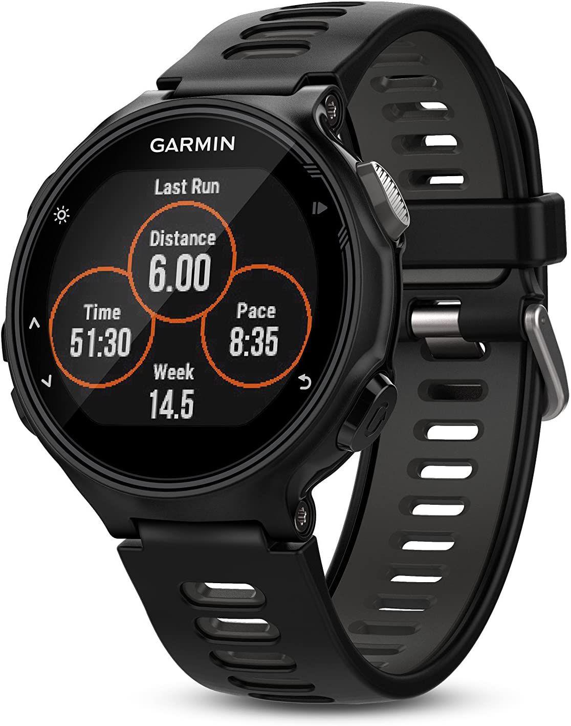 Garmin Forerunner 735XT Smart Watch