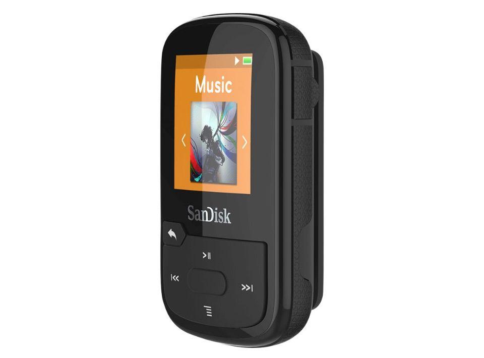 Sandisk MP3 Player