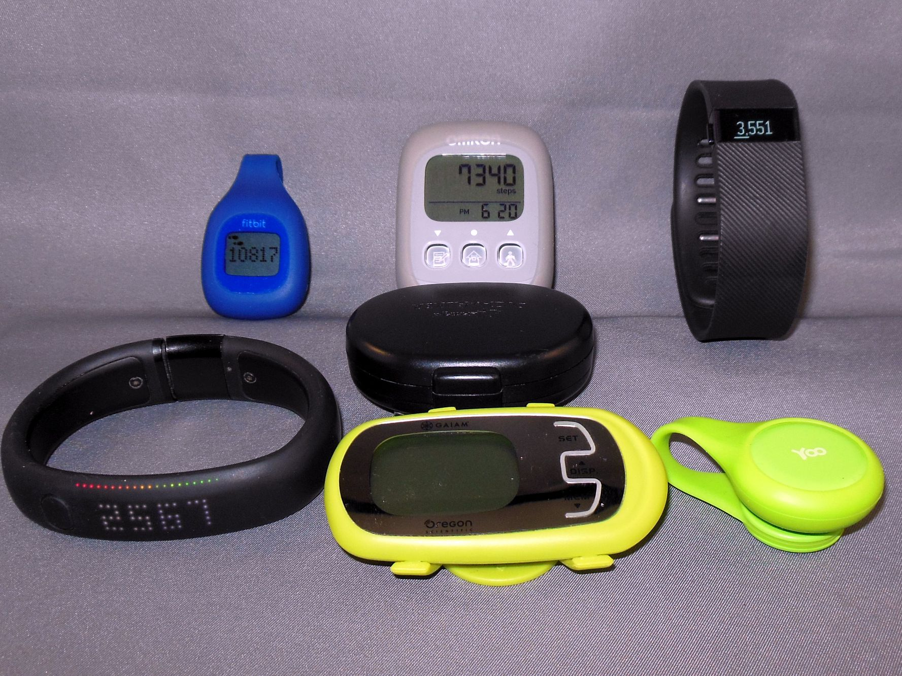How to Choose the Best Pedometer