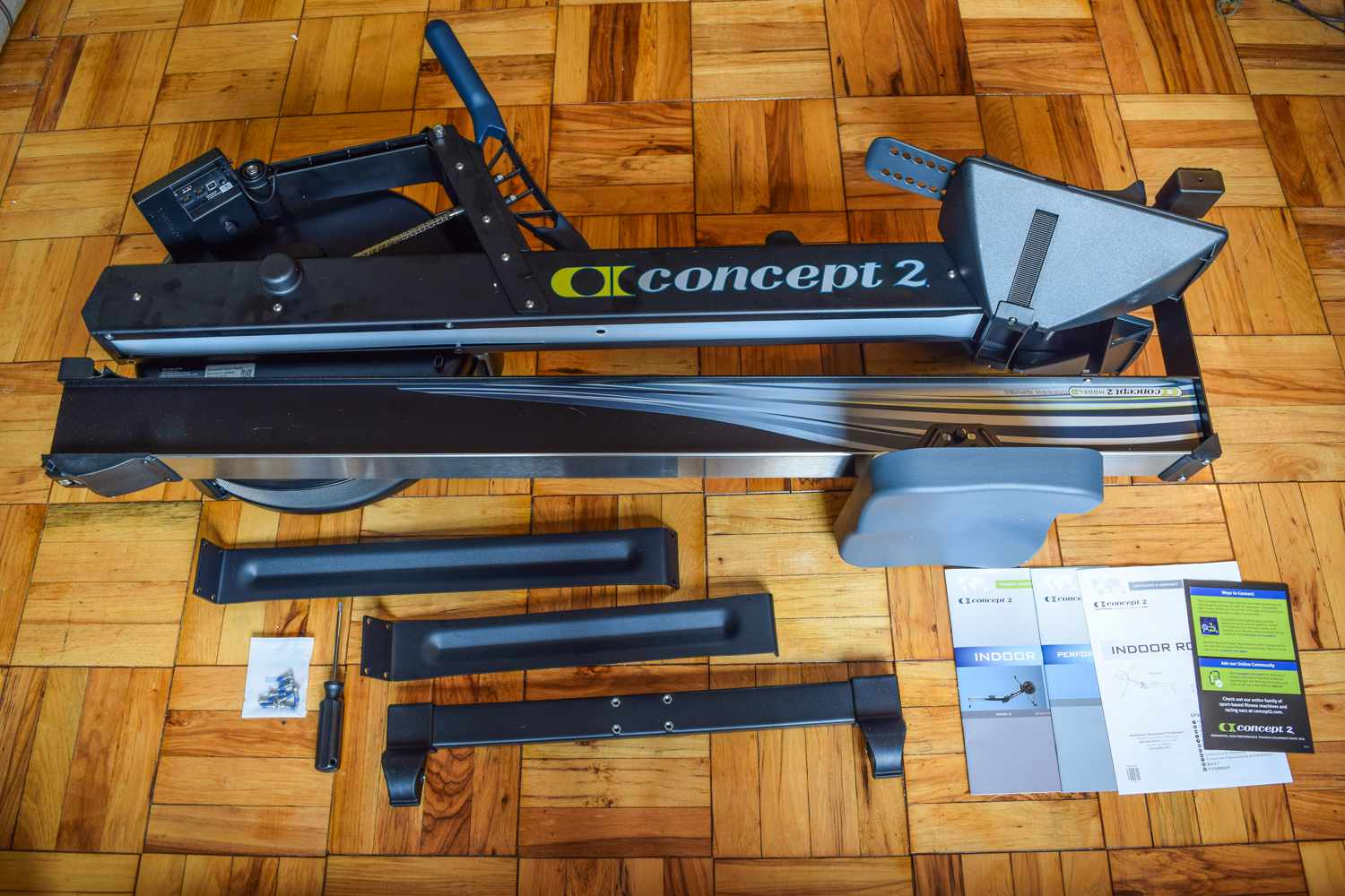 65a074bcb8d The 7 Best Rowing Machines of 2019