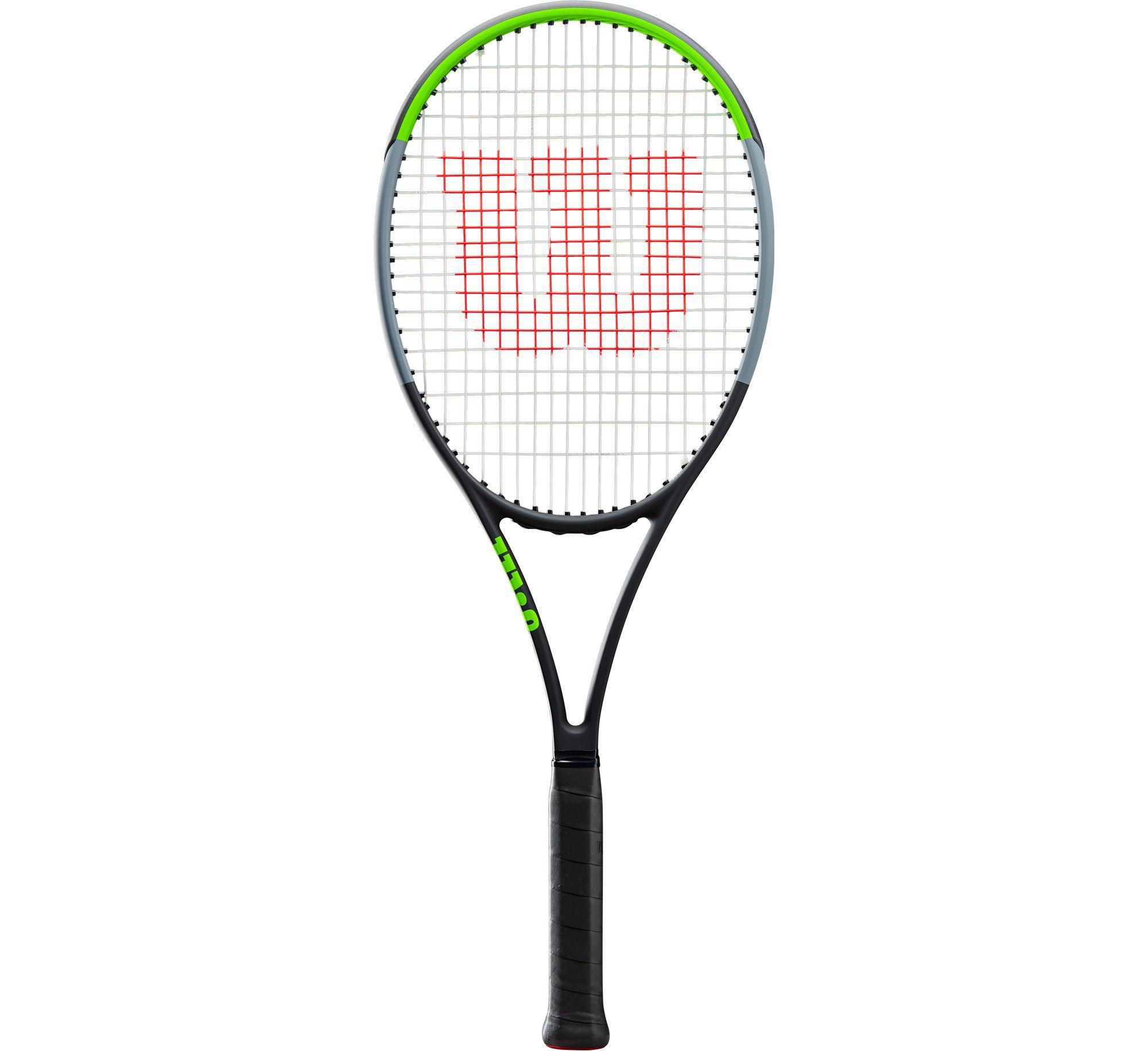 Wilson Blade 98 V7 Tennis Racquet