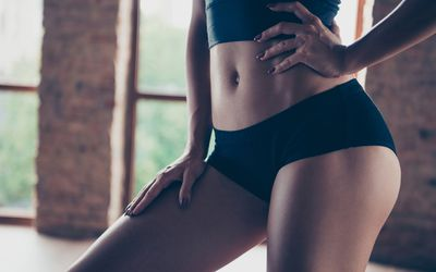 The 5 Best Yoga Panties to Buy to Eliminate Panty Lines
