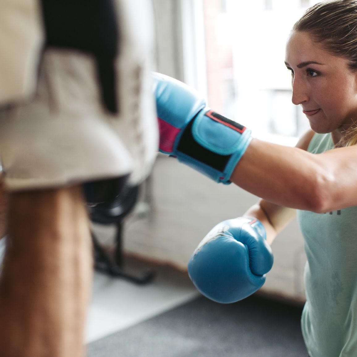 Where to Find the Best Boxing Workout