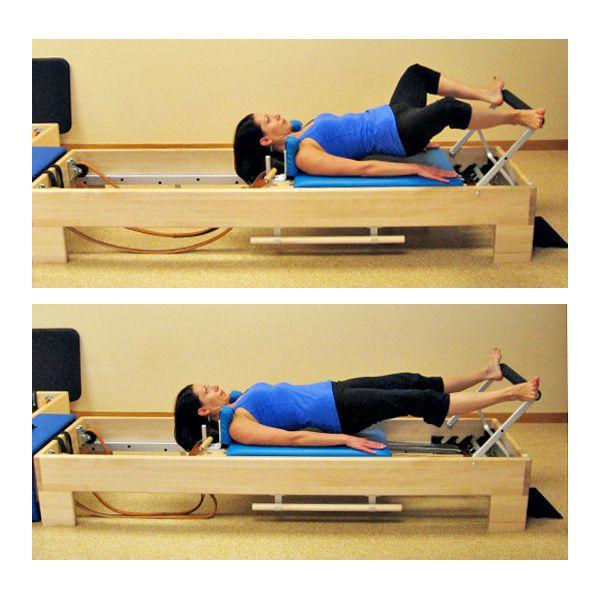 Pilates bottom lift