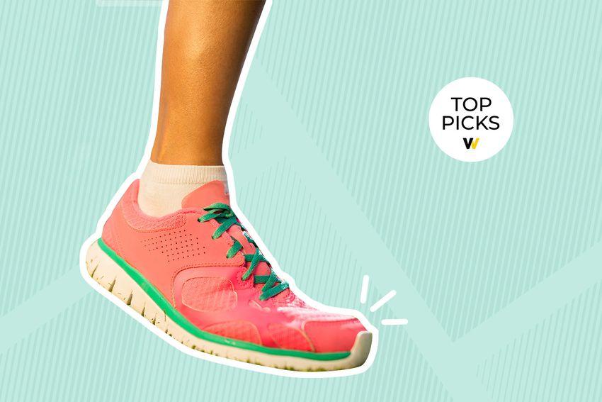 Best Women's Running Shoes for Plantar Fasciitis