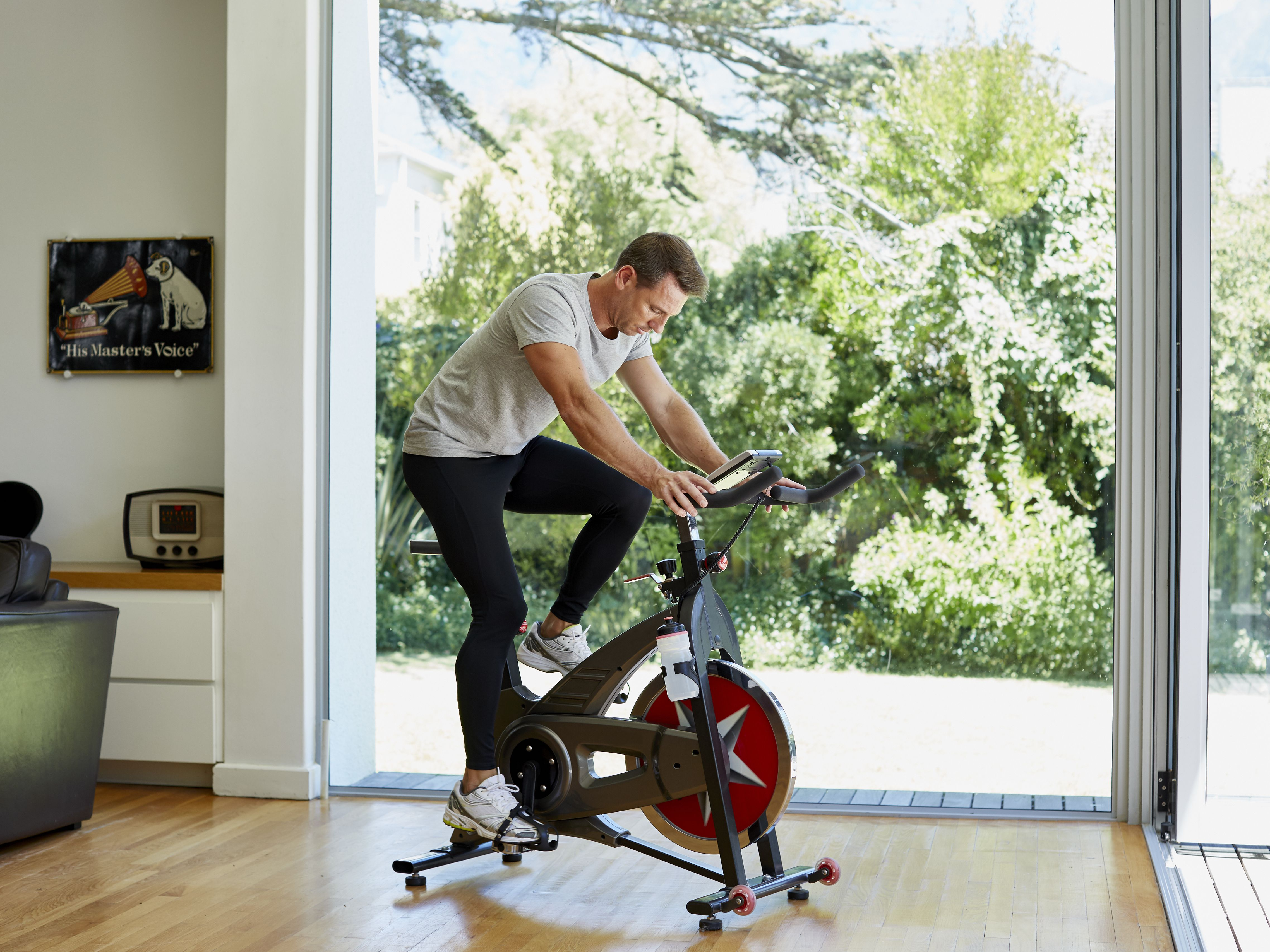 81b279325c The 7 Best Exercise Bikes of 2019