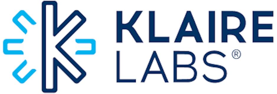 Logotipo de Klaire Labs