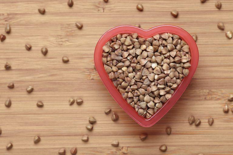 gluten-free buckwheat
