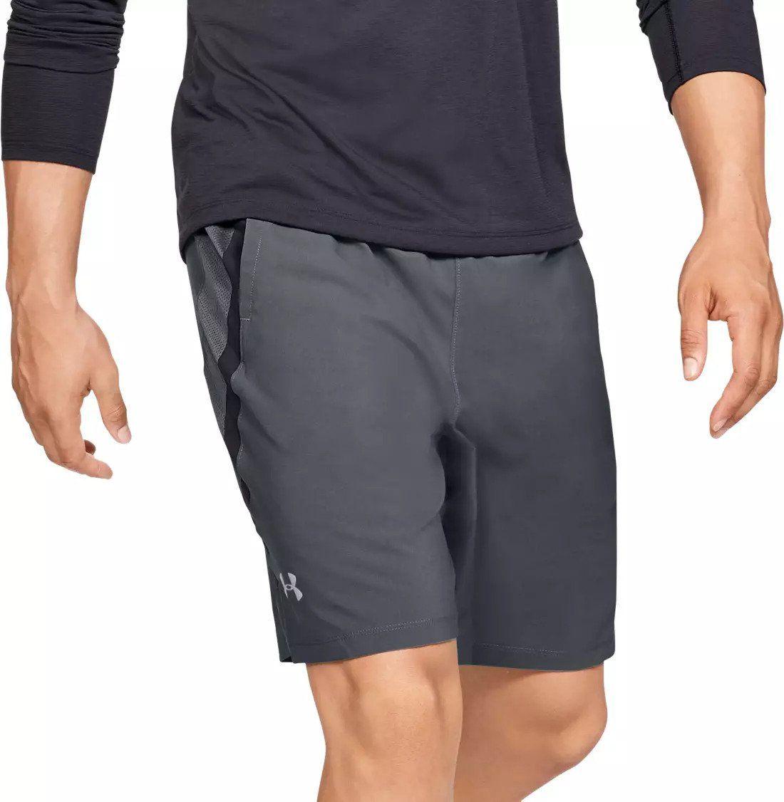 Under Armour Men's Launch 9'' Running Shorts