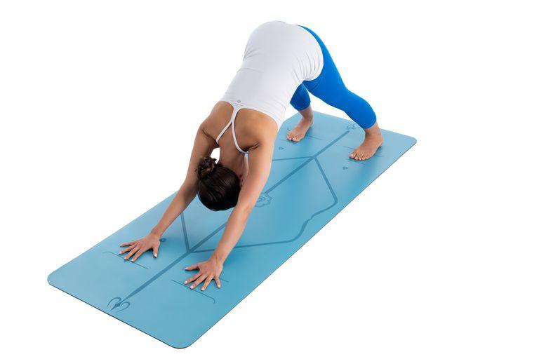Review of Alignment Yoga Mats e5463d91a68c