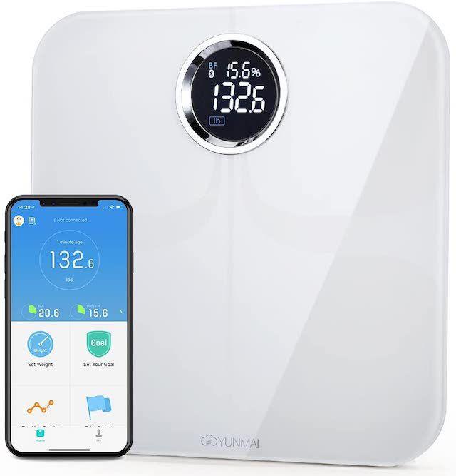 YUNMAI Premium Smart Scale