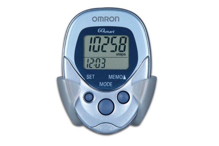 Omron HJ-112 Pedometer