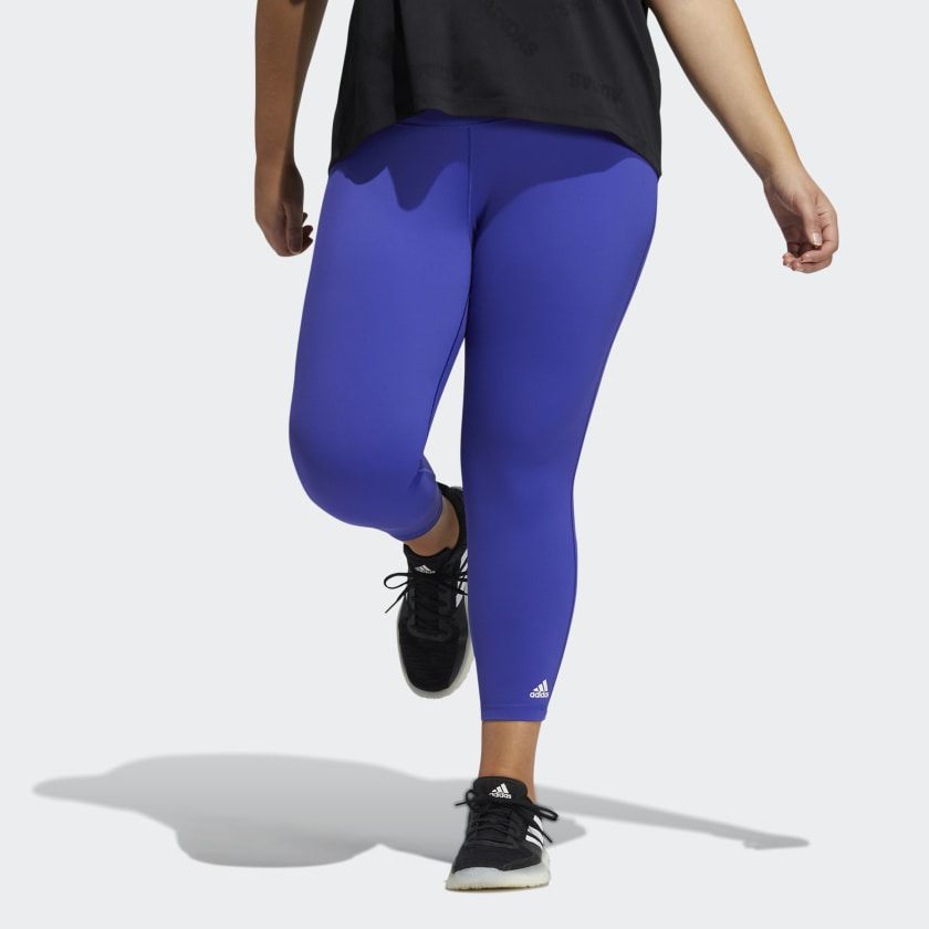 adidas Believe This Solid 7/8 Tights